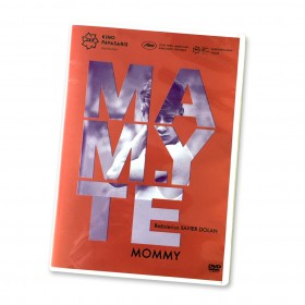 Mamytė / Mommy (DVD)